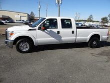 2011_Ford_Super Duty F-250 SRW Crew Cab_XL_ Ashland VA