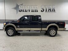 2011_Ford_Super Duty F-250 SRW_King Ranch 4WD Powerstroke_ Dallas TX
