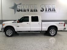 2011_Ford_Super Duty F-250 SRW_Lariat FX4 Powerstroke_ Dallas TX
