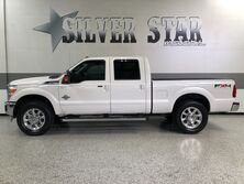 Ford Super Duty F-250 SRW Lariat FX4 Powerstroke 2011