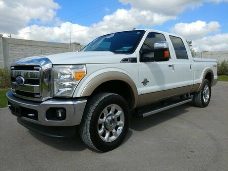 2011 Ford Super Duty F-250 SRW Lariat Fort Myers FL