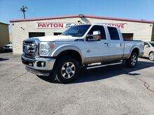 2011_Ford_Super Duty F-250 SRW_Lariat_ Heber Springs AR