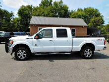 2011_Ford_Super Duty F-250 SRW_Lariat_ Kernersville NC