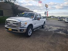 2011_Ford_Super Duty F-250 SRW_Lariat_ Killeen TX