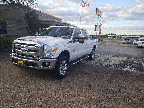 2011 Ford Super Duty F-250 SRW Lariat Killeen TX