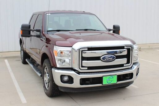 2011_Ford_Super Duty F-250 SRW_Lariat_ Longview TX
