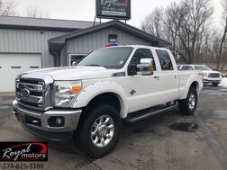 2011_Ford_Super Duty F-250 SRW_Lariat_ Middlebury IN