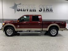 2011_Ford_Super Duty F-250 SRW_Lariat Powerstroke 4WD_ Dallas TX
