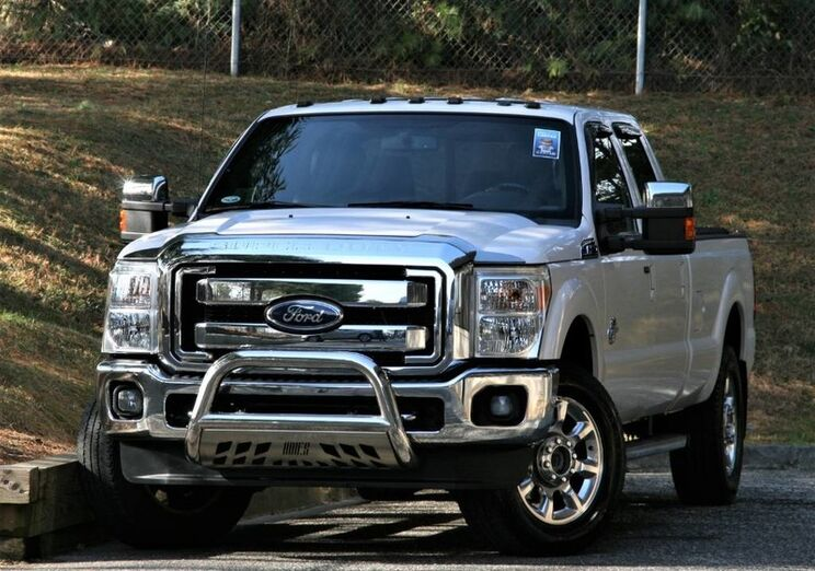2011 Ford Super Duty F-250 SRW Lariat Sykesville MD