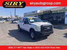 2011_Ford_Super Duty F-250 SRW_XL 4x4_ San Diego CA