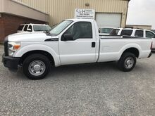 2011_Ford_Super Duty F-250 SRW_XL_ Ashland VA