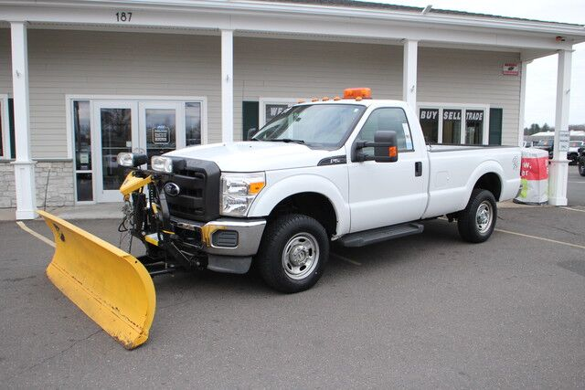 2011 Ford Super Duty F-250 SRW XL East Windsor CT