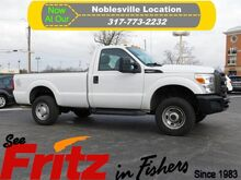 2011_Ford_Super Duty F-250 SRW_XL_ Fishers IN