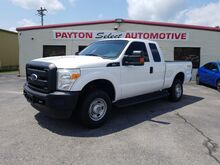 2011_Ford_Super Duty F-250 SRW_XL_ Heber Springs AR