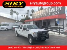 2011_Ford_Super Duty F-250 SRW_XL_ San Diego CA