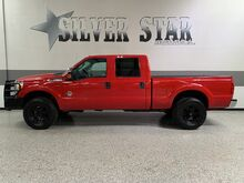 2011_Ford_Super Duty F-250 SRW_XLT 4WD FX4 Powerstroke_ Dallas TX
