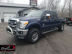 2011_Ford_Super Duty F-250 SRW_XLT_ Middlebury IN