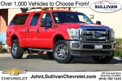 2011_Ford_Super Duty F-250 Srw_XLT 4WD_ Roseville CA