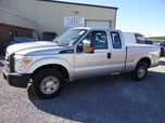 2011 Ford Super Duty F-250 SuperCab XL
