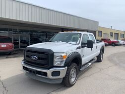 2011_Ford_Super Duty F-350 Crew Cab_XL SRW 4WD 6.7L Power Stroke_ Cleveland OH