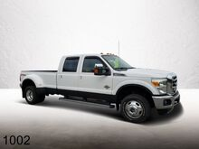 2011_Ford_Super Duty F-350 DRW_4WD DRW_ Clermont FL