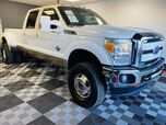 2011 Ford Super Duty F-350 DRW Lariat
