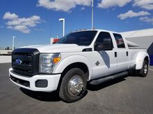 2011_Ford_Super Duty F-350 DRW_XL_ Fontana CA