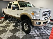 2011_Ford_Super Duty F-350 SRW_King Ranch_ Plano TX