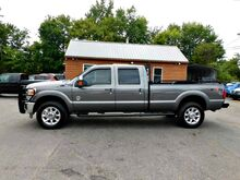2011_Ford_Super Duty F-350 SRW_Lariat_ Kernersville NC