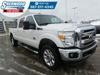 Ford Super Duty F-350 SRW Lariat 2011