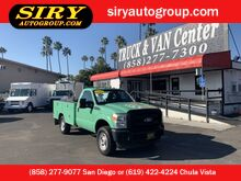 2011_Ford_Super Duty F-350 SRW_XL_ San Diego CA