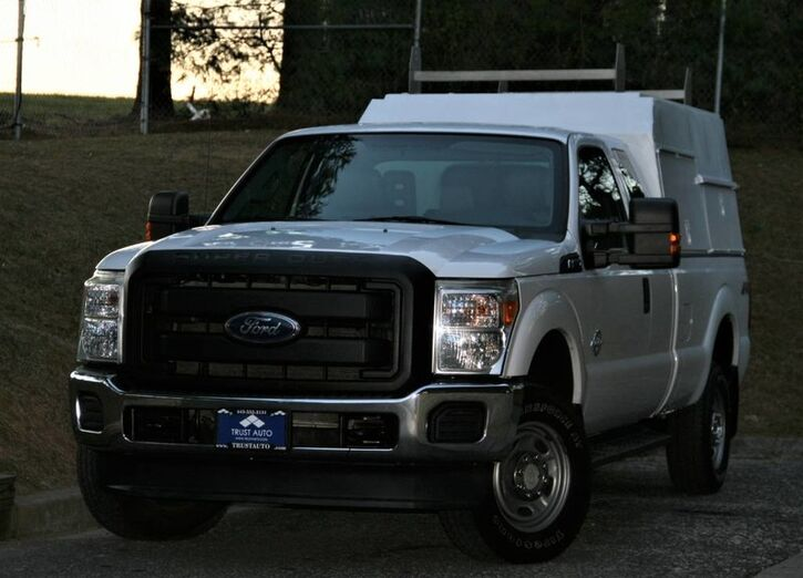 2011 Ford Super Duty F-350 SRW XL Sykesville MD