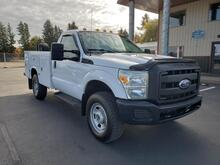 2011_Ford_Super Duty F-350 SRW_XL Work Truck_ Spokane WA