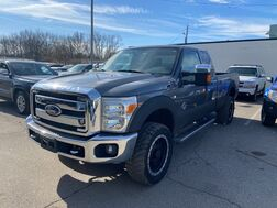 2011_Ford_Super Duty F-350 SRW_XLT_ Cleveland OH
