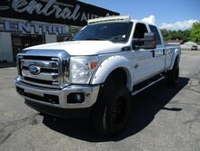 Ford Super Duty F-350 SRW XLT 2011