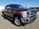 2011 Ford Super Duty F-350 SRW XLT, XTR Plus Pkg., Trailer Tow Pkg., upfitter switches