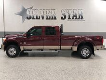 2011_Ford_Super Duty F-450 DRW_King Ranch DRW 4WD Powerstroke_ Dallas TX