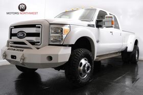 2011_Ford_Super Duty F-450 DRW_King Ranch_ Tacoma WA