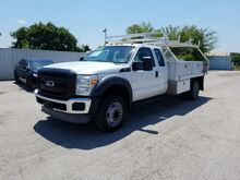 2011_Ford_Super Duty F-450 DRW_XL_ Gainesville TX