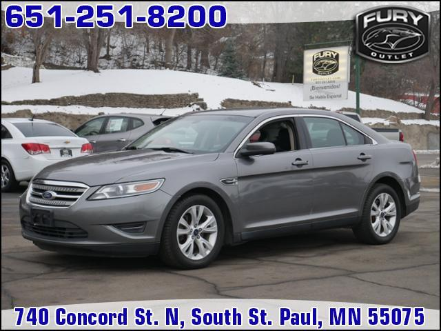 2011 Ford Taurus 4dr Sdn SEL AWD St. Paul MN