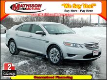 2011_Ford_Taurus_Limited_ Clearwater MN
