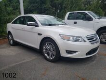 2011_Ford_Taurus_Limited_ Clermont FL