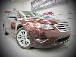 2011_Ford_Taurus_Limited_ Grafton WV