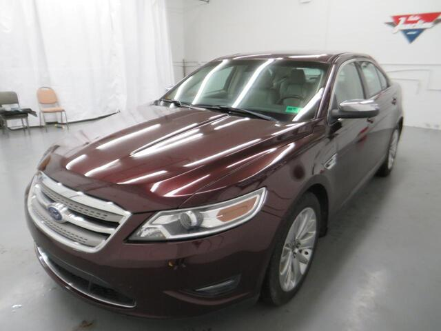 2011 Ford Taurus Limited Grafton WV