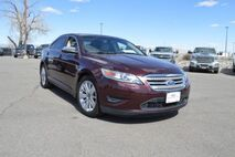 2011 Ford Taurus Limited Grand Junction CO