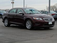 2011_Ford_Taurus_Limited_ Green Bay WI