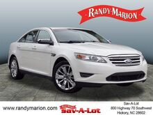 2011_Ford_Taurus_Limited_ Hickory NC