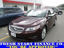 2011_Ford_Taurus_Limited_ Houlton ME