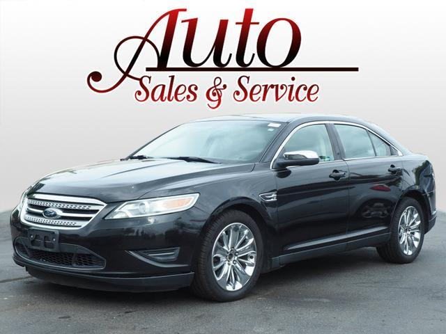 2011 Ford Taurus Limited Indianapolis IN