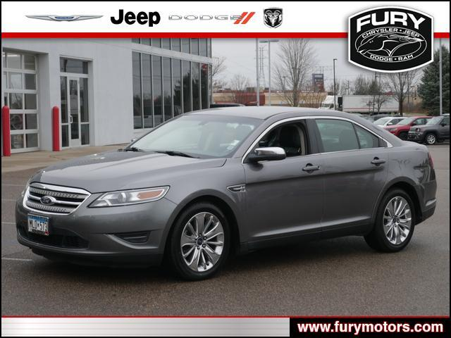 2011 Ford Taurus Limited Oak Park Heights MN